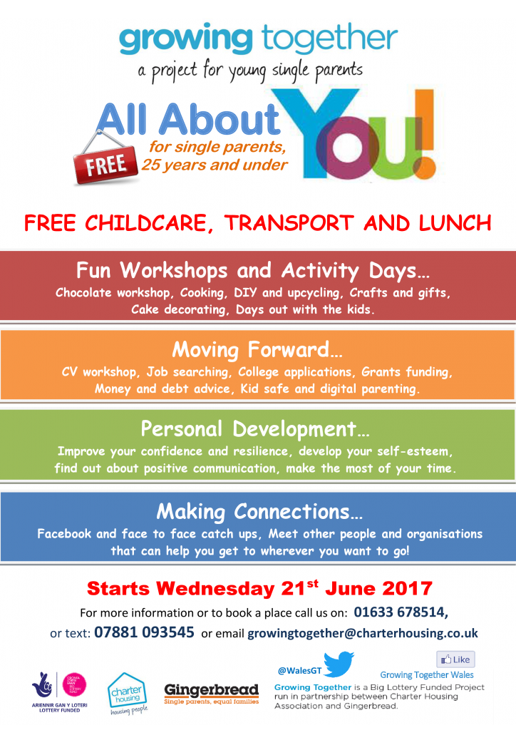 our great new free course for young single parents starts on wednesday 21st june and is sure to be great if youre a single parent aged 25 or under and